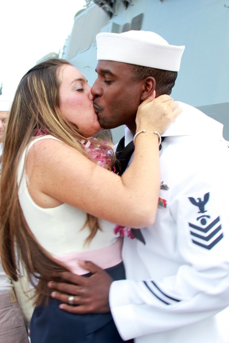 rebecca omar kiss